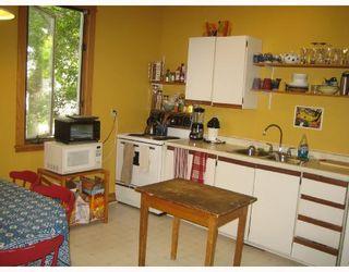 Photo 5: 85 CANORA Street in WINNIPEG: West End / Wolseley Residential for sale (West Winnipeg)  : MLS®# 2816759
