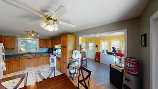 Photo 23: 101077 11 Highway in Silver Falls: House for sale : MLS®# 202123880