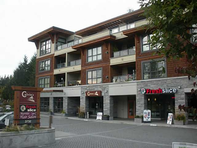 Main Photo: 303 3732 MT SEYMOUR Parkway in North Vancouver: Indian River Condo for sale : MLS®# V1045608