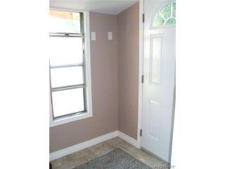 Photo 18: 376 Enfield Crescent in WINNIPEG: St Boniface Residential for sale (South East Winnipeg)  : MLS®# 1416900