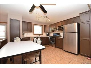 Photo 5: 114 Pinetree Crescent in Winnipeg: Riverbend Residential for sale (4E)  : MLS®# 1709745