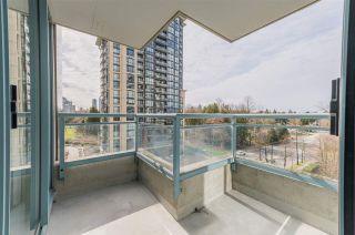"Photo 13: 603 13383 108 Avenue in Surrey: Whalley Condo for sale in ""CORNERSTONE"" (North Surrey)  : MLS®# R2547385"