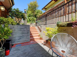 Photo 19: 2 1146 Richardson St in VICTORIA: Vi Fairfield West Condo for sale (Victoria)  : MLS®# 817792