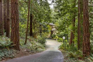 """Photo 2: 6170 EASTMONT Drive in West Vancouver: Gleneagles Land for sale in """"GLENEAGLES"""" : MLS®# R2581787"""