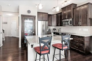 Photo 6: 99 Evanswood Circle NW in Calgary: Evanston Semi Detached for sale : MLS®# A1077715