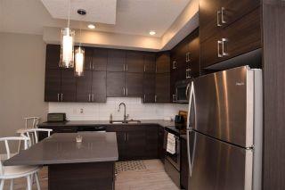 Photo 9: 105 10006 83 Avenue in Edmonton: Zone 15 Condo for sale : MLS®# E4241674