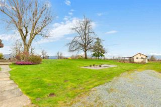 Photo 37: 6248 MT.LEHMAN Road in Abbotsford: Bradner House for sale : MLS®# R2558421