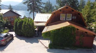 Photo 36: 110 Mann Road, in Sicamous: House for sale : MLS®# 10236126