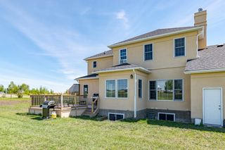 Photo 42: 8116 266 Avenue W: Rural Foothills County Detached for sale : MLS®# A1118990