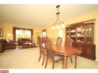 Photo 4: 18578 64 Avenue in Cloverdale: Cloverdale BC House for sale : MLS®# F1209914