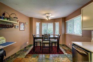 "Photo 21: 210 9310 KING GEORGE Boulevard in Surrey: Bear Creek Green Timbers Townhouse for sale in ""HUNTSFIRLED"" : MLS®# R2507039"