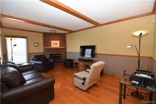 Photo 6: 95 RIVER ELM Drive in West St Paul: Riverdale Residential for sale (4E)  : MLS®# 1805132