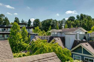 """Photo 17: 56 7488 SOUTHWYNDE Avenue in Burnaby: South Slope Townhouse for sale in """"Ledgestone I by Adera"""" (Burnaby South)  : MLS®# R2584372"""