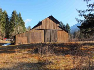 Photo 2: 21902 UNION BAR Road in Hope: Hope Kawkawa Lake Land for sale : MLS®# R2467753