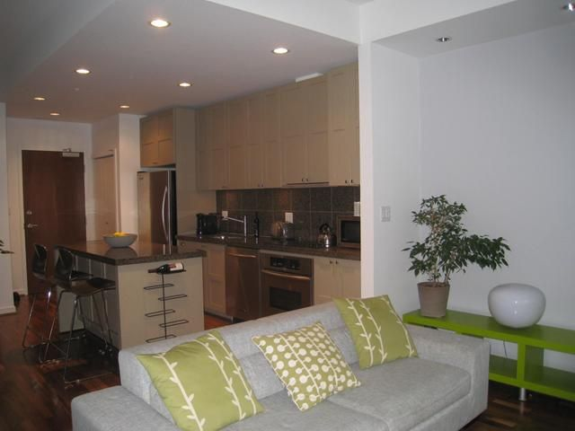 Photo 6: Photos: # 608 1333 W GEORGIA ST in Vancouver: Coal Harbour Condo for sale (Vancouver West)  : MLS®# V846673