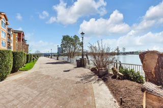 "Photo 29: 313 7 RIALTO Court in New Westminster: Quay Condo for sale in ""Murano Lofts"" : MLS®# R2568003"