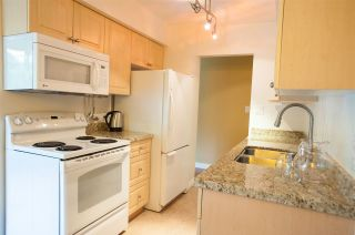 """Photo 5: 204 2041 BELLWOOD Avenue in Burnaby: Brentwood Park Condo for sale in """"ANOLA PLACE"""" (Burnaby North)  : MLS®# R2079946"""