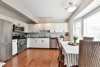 Photo 7: 5492 Patina Drive SW in Calgary: Patterson Row/Townhouse for sale : MLS®# A1093558
