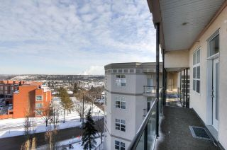 Photo 40: 503 9503 101 Avenue in Edmonton: Zone 13 Condo for sale : MLS®# E4229598