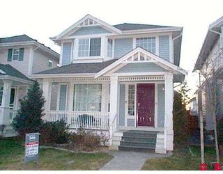 Photo 1: 6533 184A ST in Surrey: Cloverdale BC House for sale (Cloverdale)  : MLS®# F2604889