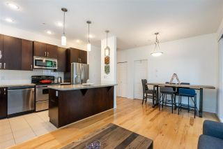 """Photo 4: 110 10237 133 Street in Surrey: Whalley Condo for sale in """"ETHICAL GARDENS AT CENTRAL CITY"""" (North Surrey)  : MLS®# R2592502"""