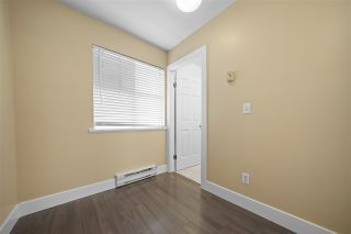 Photo 16: 5 3200 WESTWOOD STREET in Port Coquitlam: Central Pt Coquitlam Townhouse for sale : MLS®# R2454374