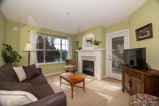 "Photo 2: 316 960 LYNN VALLEY Road in North Vancouver: Lynn Valley Condo for sale in ""Balmoral House"" : MLS®# R2562644"