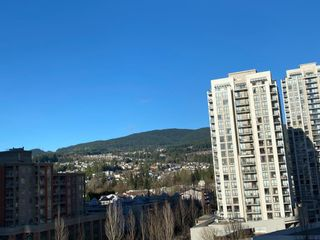 "Photo 12: 905 1155 THE HIGH Street in Coquitlam: North Coquitlam Condo for sale in ""M ONE"" : MLS®# R2525112"