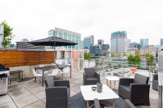 Photo 13: 901 528 BEATTY STREET in Vancouver: Downtown VW Condo for sale (Vancouver West)  : MLS®# R2281461