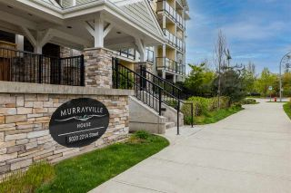 """Photo 38: 407 5020 221A Street in Langley: Murrayville Condo for sale in """"Murrayville house"""" : MLS®# R2572110"""