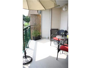"""Photo 7: 404 1650 GRANT Avenue in PORT COQ: Glenwood PQ Condo for sale in """"FOREST SIDE"""" (Port Coquitlam)  : MLS®# V1132980"""