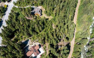 """Photo 4: 9032 RIVERSIDE Drive in Whistler: WedgeWoods Land for sale in """"WEDGEWOODS"""" : MLS®# R2588059"""