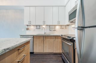 """Photo 5: 116 85 EIGHTH Avenue in New Westminster: GlenBrooke North Townhouse for sale in """"Eight West"""" : MLS®# R2617347"""
