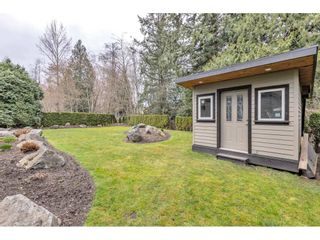"""Photo 39: 2607 137 Street in Surrey: Elgin Chantrell House for sale in """"CHANTRELL"""" (South Surrey White Rock)  : MLS®# R2560284"""