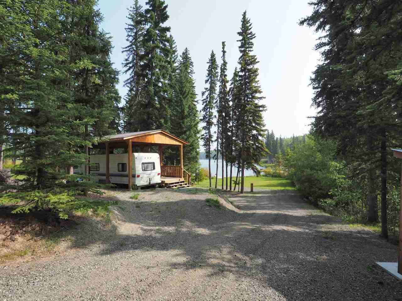 Photo 13: Photos: 7271 NATH Road in Bridge Lake: Bridge Lake/Sheridan Lake Land for sale (100 Mile House (Zone 10))  : MLS®# R2496086