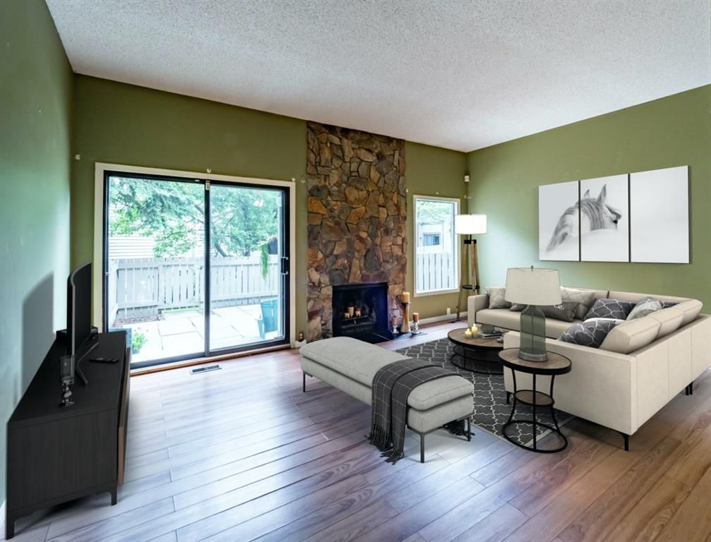 Photo 5: Photos: 32 99 Midpark Gardens SE in Calgary: Midnapore Row/Townhouse for sale : MLS®# A1092782
