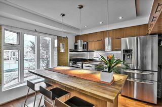 Photo 3: 120 Roywood Drive in Toronto: Parkwoods-Donalda House (Backsplit 4) for lease (Toronto C13)  : MLS®# C4747660