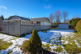 Photo 34: 100 Carmanah Dr in : CV Courtenay East House for sale (Comox Valley)  : MLS®# 866994