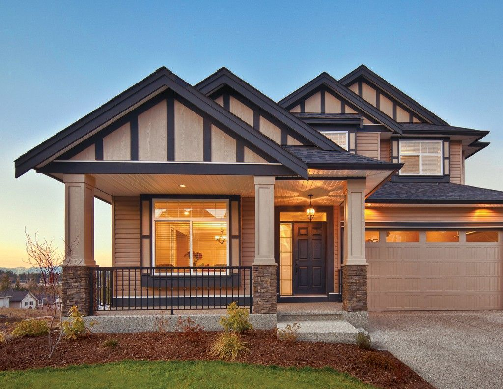 Main Photo: 14748 62ND AV in : Sullivan Station House for sale : MLS®# F1319017