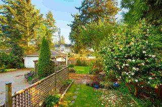 Photo 30: 4030 W 33RD Avenue in Vancouver: Dunbar House for sale (Vancouver West)  : MLS®# R2576972