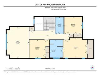 Photo 37: 2927 26 Avenue in Edmonton: Zone 30 House for sale : MLS®# E4261354