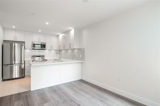 """Photo 20: 104 217 CLARKSON Street in New Westminster: Downtown NW Townhouse for sale in """"Irving Living"""" : MLS®# R2591819"""