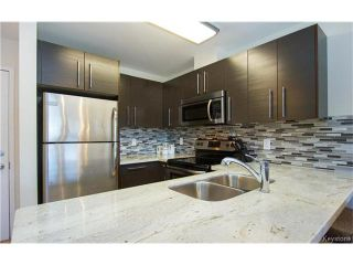 Photo 5: 155 Sherbrook Street in Winnipeg: West Broadway Condominium for sale (5A)  : MLS®# 1702849