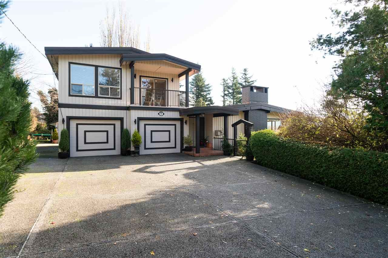 "Main Photo: 1900 EVERETT Road in Abbotsford: Abbotsford East House for sale in ""Everett Estates"" : MLS®# R2521565"
