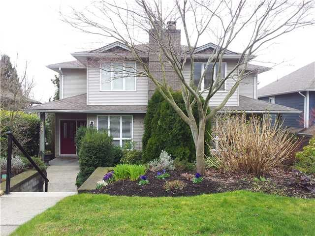 FEATURED LISTING: 345 6TH Street East North Vancouver