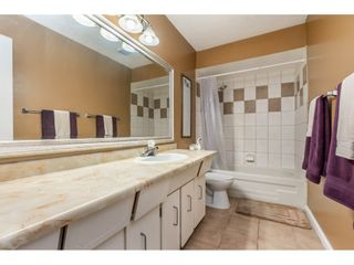 "Photo 14: 6 33918 MAYFAIR Avenue in Abbotsford: Central Abbotsford Townhouse for sale in ""Clover Place"" : MLS®# R2385034"