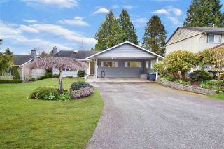 Photo 2: 15660 ASTER Road in Surrey: King George Corridor House for sale (South Surrey White Rock)  : MLS®# R2448556