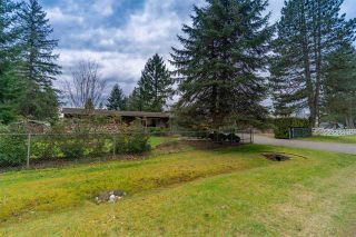 Photo 3: 25124 53 Avenue in Langley: Salmon River House for sale : MLS®# R2554709