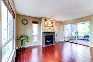 Photo 6: 202 7465 SANDBORNE Avenue in Burnaby: South Slope Condo for sale (Burnaby South)  : MLS®# R2571525