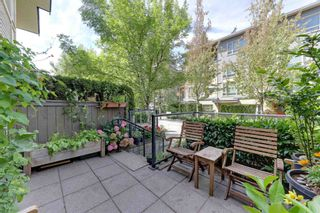 """Photo 13: 56 9229 UNIVERSITY Crescent in Burnaby: Simon Fraser Univer. Townhouse for sale in """"SERENITY"""" (Burnaby North)  : MLS®# R2608041"""